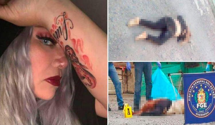 Fotos, Le dieron el tiro de gracia: Sicarios torturaron y ejecutaron a Ma Memije en Chilpancingo, la popular bruja mexicana, ya la habían amenazado