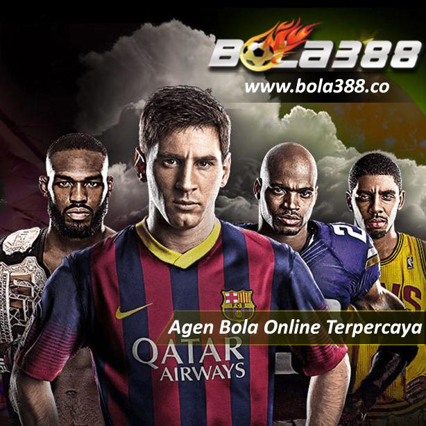 Kemenangan termudah Taruhan Bola Online Dengan Mengalahkan Banda Bola Online