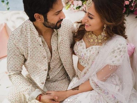 Why Varun Dhawan and Natasha Dalal not going for honeymoon?