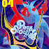 [BDMV] Panty & Stocking with Garterbelt Vol.04 [110325]