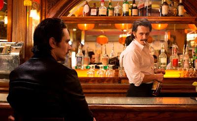 """Criada por David Simon e George Pelecanos, de """"The Wire"""", a série é protagonizada por James Franco e Maggie Gyllenhaal - Divulgação/HBO"""