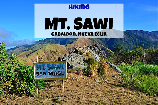 Mt. Sawi Gabaldon