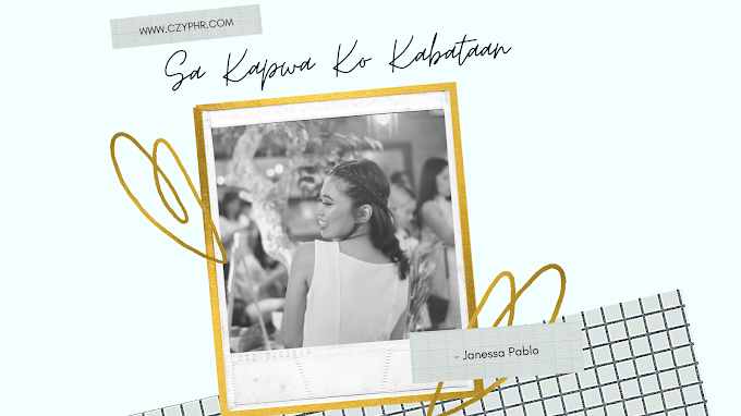 Sa Kapwa Ko Kabataan | SeptemBlog 2020