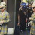 FOTOS/VIDEO: Lady Gaga saliendo de estudio de grabación en New York - 24/05/18