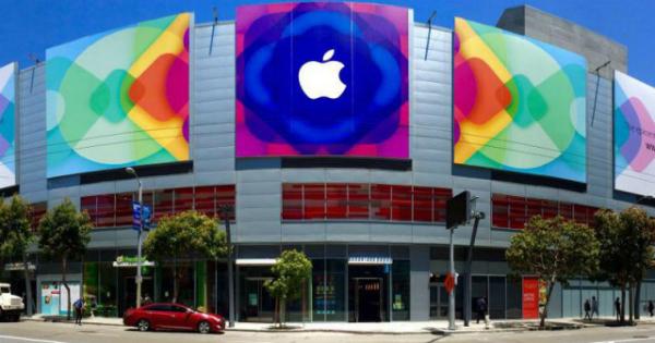 آبل تكشف عن موعد إنعقاد WWDC 2016