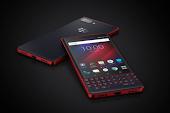5 Hp BlackBerry yang Layak Beli di Akhir 2018