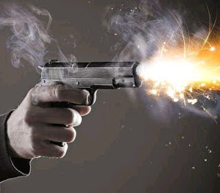 लॉकडाउन के बीच पटना में मर्डर, अपराधियों ने शख्स को मारी गोली