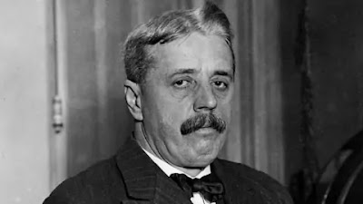 Arnold Bennett wrote more than eighty volumes of novels, short stories, essays, articles and plays