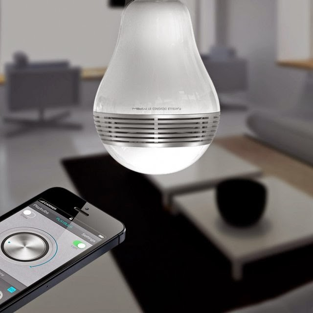 Innovative and Coolest Smartbulbs (15) 14