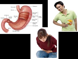Thực phẩm chữa viêm loét dạ dày tại nhà