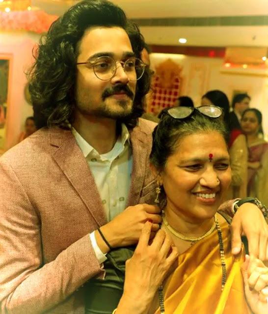 Bhuvan Bam (BB Ki Vines) Biography - Hindi | Height, Age, Girlfriend, Family, Income & More
