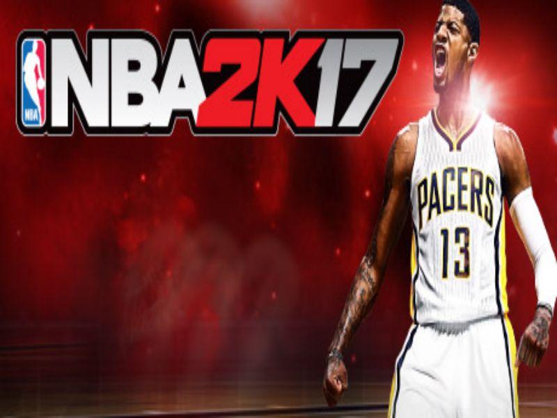 Download NBA 2K17 Game PC Free