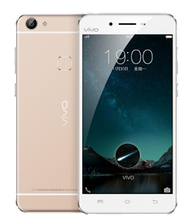 Vivo X6 Plus D Stock Firmware Download