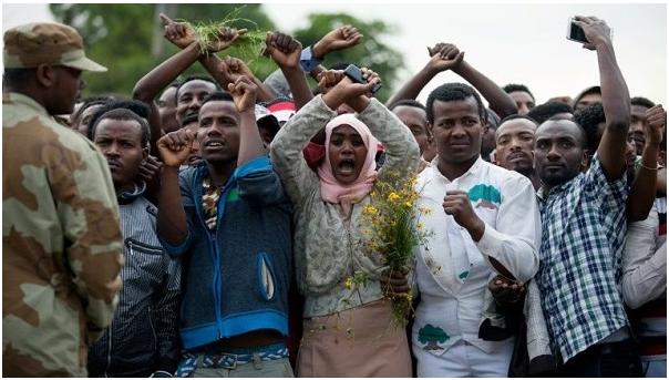 مرض غامض باثيوبيا