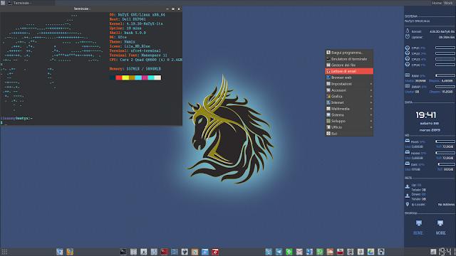 NuTyX 11.6