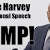 Steve Harvey Motivational Speech: JUMP!