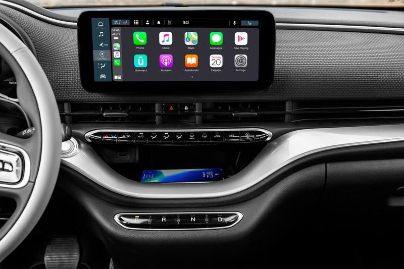Fiat 500 ra mắt phiên bản đặc biệt 'La Prima'