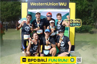 BPD BALI FUN RUN 2019 23062019 @NITIMANDALARENON