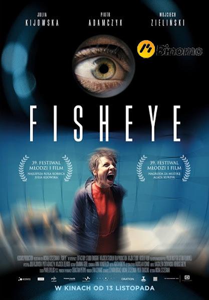 Fisheye 2020 Dual Audio 720p HDRip [Hindi – English] 1GB Download