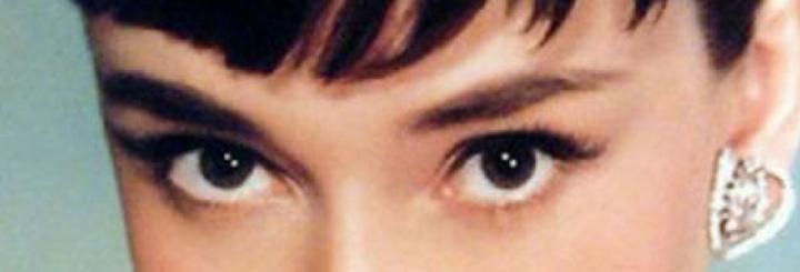 Audrey Hepburn filmy