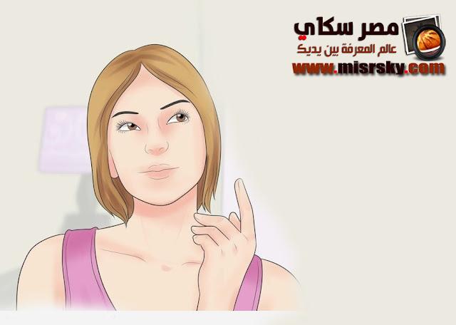 5 أسباب تؤدي لنمو الشعر الزائد فى وجوه الفتيات وطرق العلاج