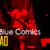 Universo Blue Comics A EXPANSÃO