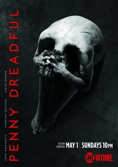 Penny Dreadful - 3ª Temporada Séries Torrent Download capa