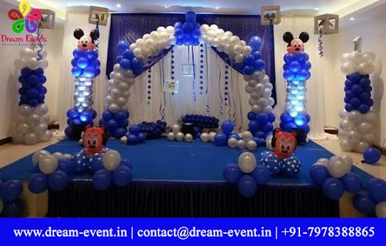 Event Management in Cuttack