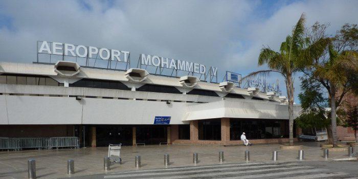 Aéroport Mohammed V: mise en échec d'une tentative de trafic de 3,11kg de cocaïne