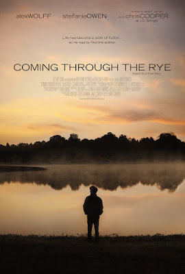 Coming Through the Rye Poster