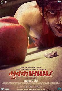 مشاهدة فيلم Mukkabaaz 2017 مترجم