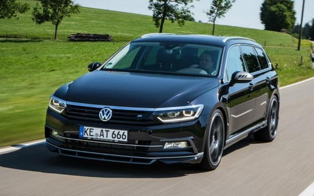 Volkswagen Passat ABT