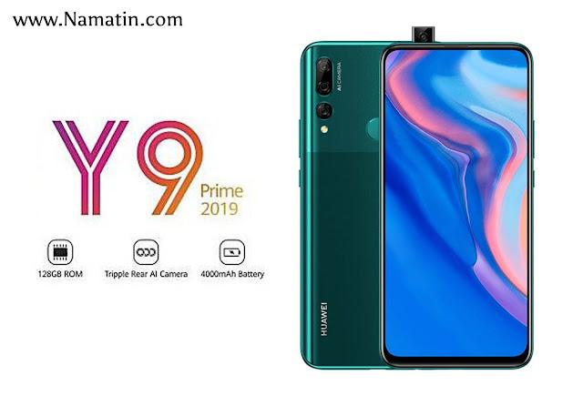 Huawei Y9 Prime Popup Camera Paling Murah