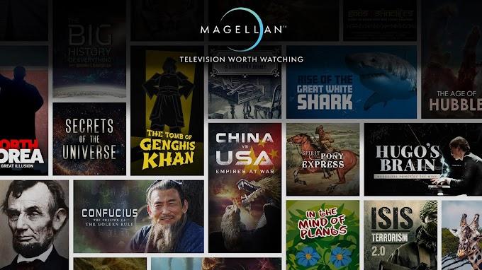 MagellanTV, ofrece $1,000 dólares si puede ver 24 horas de documentales sobre crímenes reales