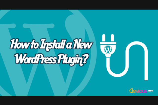How to Install a New WordPress Plugin?