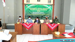Batuud Koramil 01/Jepara Hadiri Pelantikan MUI Kecamatan Jepara