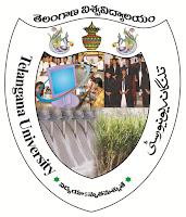 TU UG 1st & 3rd Sem Reg Dec 2017 Hall Tickets, Telangana University UG Hall Tickets