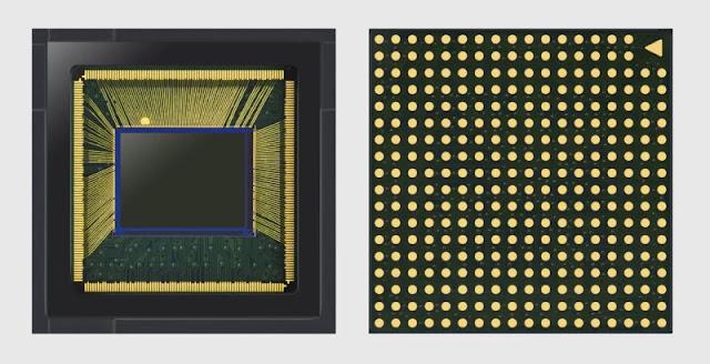 Samsung presenta il primo sensore per smartphone da 64 Megapixel