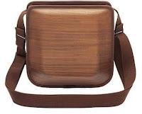 Portafolios y maletines de madera