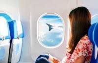 Tips Perjalanan Udara, Apa yang Anda Boleh dan Tidak Dapat Menaiki Pesawat