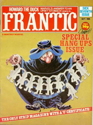 Frantic #7