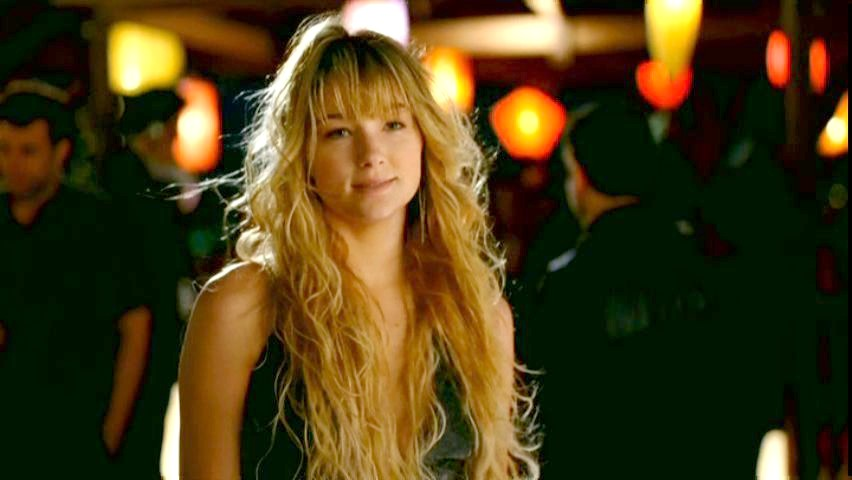 Casting 'The Girl on the Train': And Haley Bennett makes ...