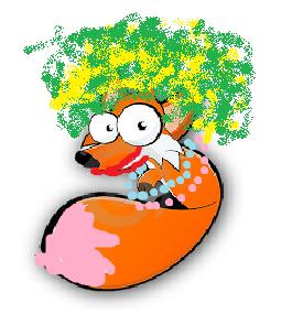 Resultado de imagem para raposa política kenga