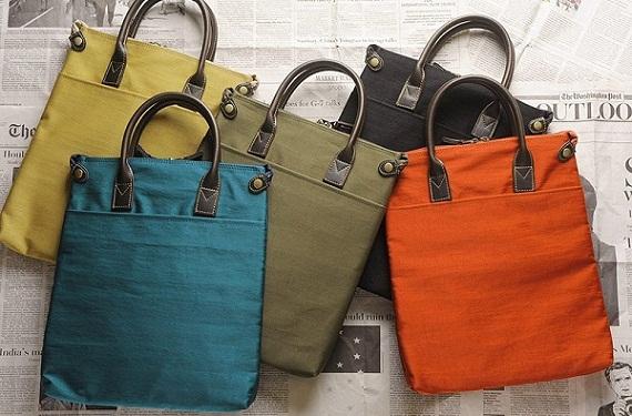 Shopper bag atau tas belanja
