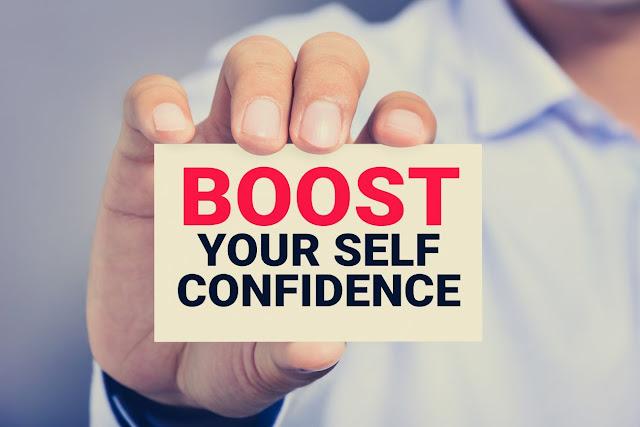 مبدأ واحد لتعزيز ثقتك بنفسك