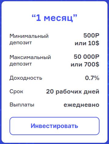 invest-status.com отзывы