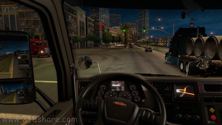 American Truck Simulator repack rip