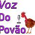 Voz do Povão, dia 26 de junho, sexta-feira