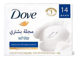 دوف بيوتي بار Dove Beauty Bar
