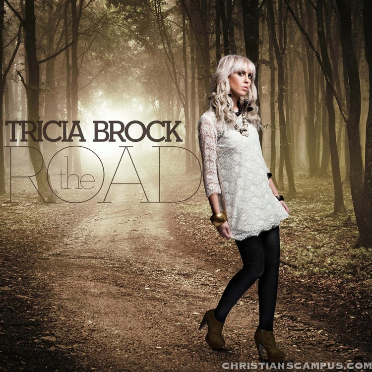Tricia Brock - The Rock 2011 English Christian Album Download